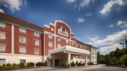 Fairfield Inn & Suites Uncasville Groton Area - Mohegan (Connecticut)
