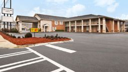 Hotel Super 8 by Wyndham Covington - Covington (Georgia)