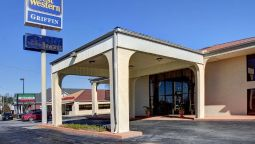 Econo Lodge Inn and Suites Griffin - Griffin (Georgia)