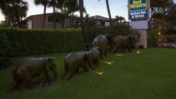 BEST WESTERN NAPLES INN - Naples (Florida)