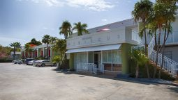 BW HIBISCUS MOTEL - Key West (Florida)