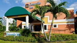 BW PLUS OCEANSIDE INN - Fort Lauderdale (Florida)