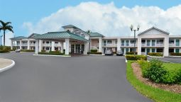 Hotel Best Western Gateway to the Keys - Florida City (Florida)