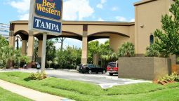 Hotel Best Western Tampa - Tampa (Florida)