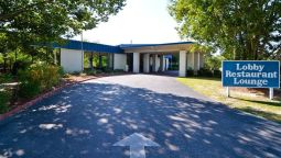 Best Western Crossroads Inn - De Funiak Springs (Florida)