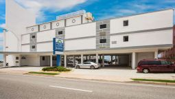 Days Inn by Wyndham Ormond Beach Mainsail Oceanfront - Ormond Beach (Florida)