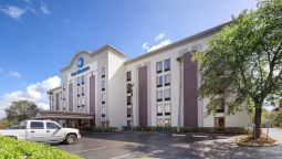BEST WESTERN SOUTHSIDE HOTEL - Orange Park (Florida)