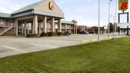 Hotel SUPER 8 NEW IBERIA - New Iberia (Louisiana)