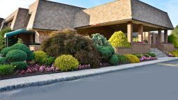 Hotel BEST WESTERN PLUS MURRAY HILL - New Providence (New Jersey)