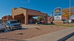 BEST WESTERN DISCOVERY INN - Tucumcari (New Mexico)