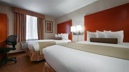 Best Western JFK Airport Hotel - New York (New York)