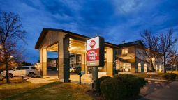 BEST WESTERN PLUS RAMA INN - Redmond (Oregon)