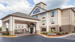 Hotel BAYMONT COLUMBIA FORT JACKSON - Columbia (South Carolina)