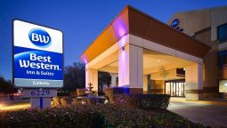 BEST WESTERN GALLERIA INN STS - Houston (Texas)