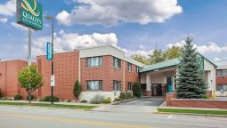 Quality Inn and Suites Downtown - Green Bay (Wisconsin)