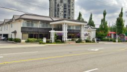 SureStay Hotel by Best Western North Vancouver Capilano - West Vancouver