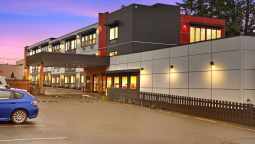 Best Western Cowichan Valley Inn - Duncans Cove, Halifax