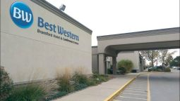 Best Western Brantford Hotel and Conference Centre - Brantford