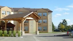 Hotel BEST WESTERN PLUS ROSE CITY - Welland