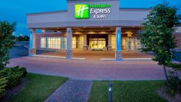 Holiday Inn Express & Suites TORONTO-MISSISSAUGA - Mississauga