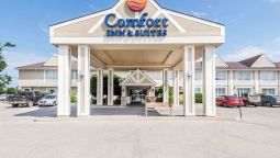 Comfort Inn and Suites Collingwood - Collingwood