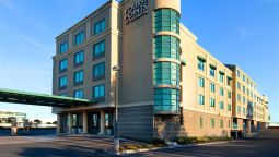 Four Points by Sheraton Hotel & Suites San Francisco Airport - South San Francisco (Kalifornien)