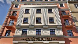 Hotel Krakau Top Hotels Günstig Bei Hrs Buchen