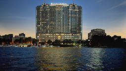 Hotel Four Seasons at Nile Plaza - Le Caire