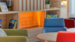 Holiday Inn Express CAMBRIDGE - Cambridge