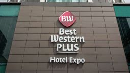 Hotel Best Western Plus Expo - Sofia