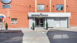 Les Suites Victoria Ascend Hotel Collect - Gatineau