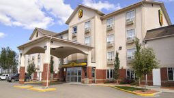 Hotel Super 8 by Wyndham High Level AB - High Level