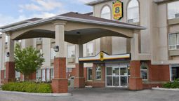 SUPER 8 MOTEL - HIGH RIVER AB - High River
