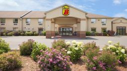 Hotel Super 8 by Wyndham Cornwall ON - Cornwall