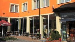 Hotel Daisy - Cracovie