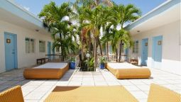 Aqua Hotel and Suites - Miami Beach (Florida)