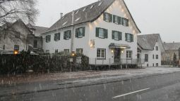 Waldecker Hof Hotel - Restaurant - Hiddenhausen