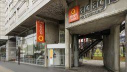 Aparthotel Adagio access Paris La Villette - Paris