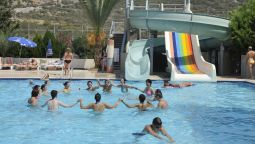 Club Hotel Mirabell - All Inclusive - Alanya