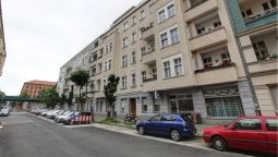 1A Apartment Pension-Guesthouse - Berlin