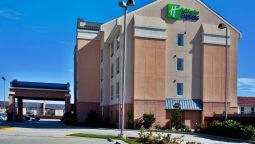 Holiday Inn Express NEW ORLEANS EAST - Nowy Orlean (Luizjana)