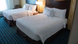 Fairfield Inn & Suites Oakland Hayward - Hayward (Kalifornien)