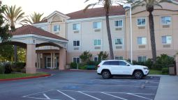 Fairfield Inn & Suites San Francisco San Carlos - San Carlos (Kalifornien)