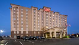 Hampton Inn & Suites by Hilton Toronto Airport - Mississauga