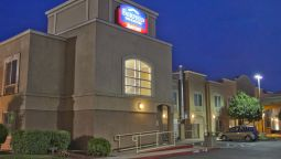 Fairfield Inn & Suites Modesto Salida - Salida (Kalifornien)