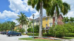 Hotel TownePlace Suites Miami Lakes - Hialeah (Florida)