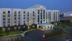 Hotel SpringHill Suites Newark Liberty International Airport - Sandwich (Illinois)