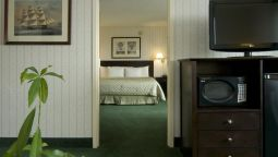 Meadowlands Plaza Hotel - Secaucus (New Jersey)