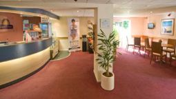 Days Inn Fleet Welcome Break Service Area - Basingstoke and Deane - Basingstoke