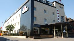 Hotel RAMADA LONDON SOUTH RUISLIP - London